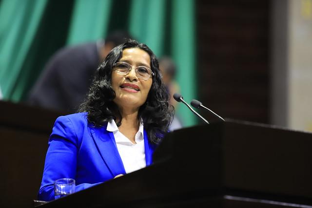 06/02/2019 Tribuna Dip. Abelina López Rodríguez