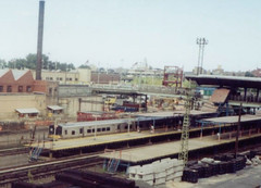 LIRR Willets Point Station