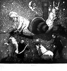 Untitled (1999) - Paula Rego (1935)