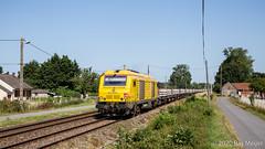 230719 | SNCF 675090 | 62032 | Larronville.