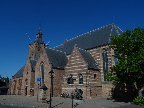 Grote Kerk Leerdam