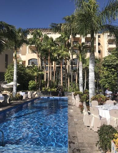 Hotel Vincci Selección La Plantación, Tenerife