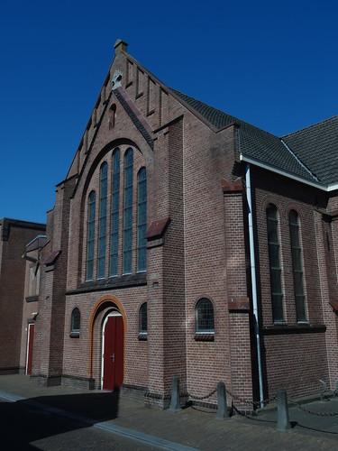 Nederlands Gereformeerde Kerk (1898) Leerdam