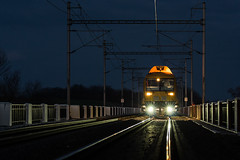 Goliath SF03 Strabag Linsinger, Jezernický viadukt, 07.04.2018