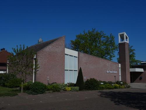 de Hoeksteen (1986) Leerdam