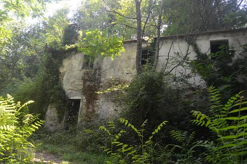Cabreia e Minas do Braçal XII