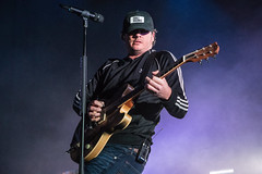 Angels and Airwaves live at The Midland 2019