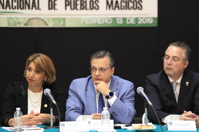 13/02/2019 Comisión de Turismo