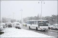 Irisbus Récréo – Véolia Transport Midi-Pyrénées (Transdev) / Tisséo