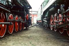 Russian engine