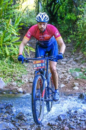 Brasil Ride 2018 - 1o dia
