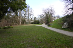 Parc Bernasconi @ Lancy