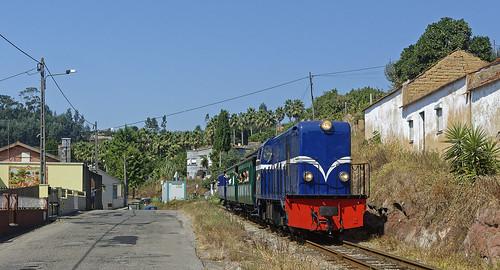 Cabanões, CP 9004