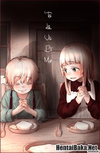 Tsumi to Mitsu