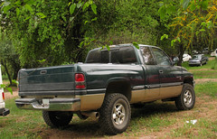 Dodge Ram 1500 SLT Laramie 1999