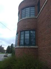 Spindler Hall