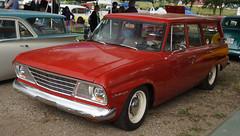 1964 Studebaker Challenger Wagonaire