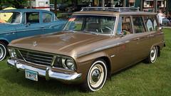1964 Studebaker Commander Wagonaire