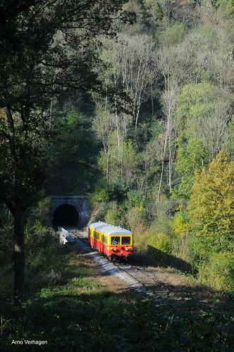 2011   TSP 4506, Tunnel van Purnode