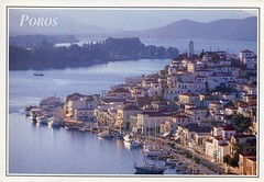 Greece - Saronic Islands (Hydra, Aegina)