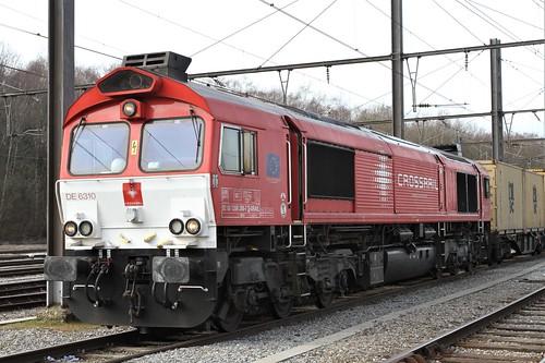 Crossrail DE6310