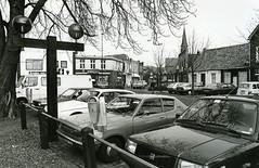 Datsun 120Y/140Y Sunny / Renault 4 / 9
