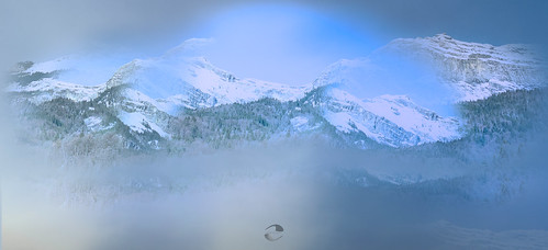Montagne de Suisse