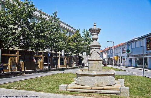 Sâo João da Madeira - Portugal 🇵🇹