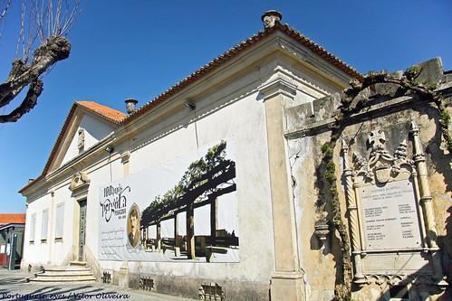 Largo Alberto Leitão - Penacova - Portugal 🇵🇹