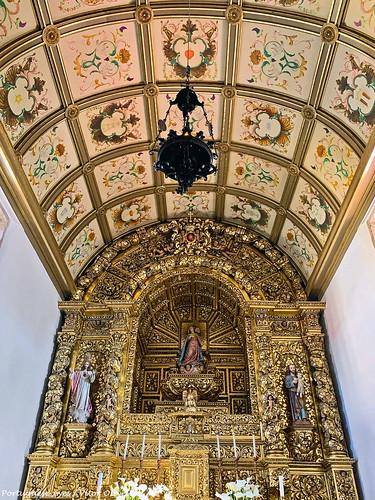 Igreja Matriz de Penacova - Portugal 🇵🇹
