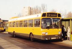 Berks Bucks Bus Co (The Bee Line).