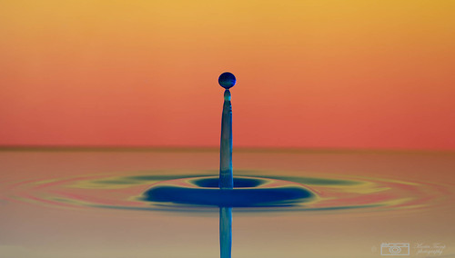 waterdrop photography 1