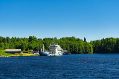 White Sea–Baltic Canal 65