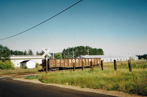 1996, Aug 2 Tomahawk, WI