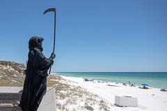 Florida Beaches COVID-19