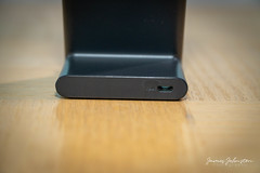 Anker PowerWave Stand 10W Max Stand Wireless Charger