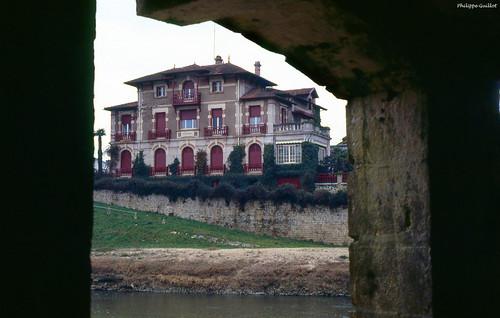 L'hôtel-villa Mirasol