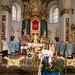 2020.05.02 – Pierwsza Sobota Maja. Msza św. w intencji Ojczyzny pod przewodnictwem Księdza Biskupa Tadeusza Lityńskiego