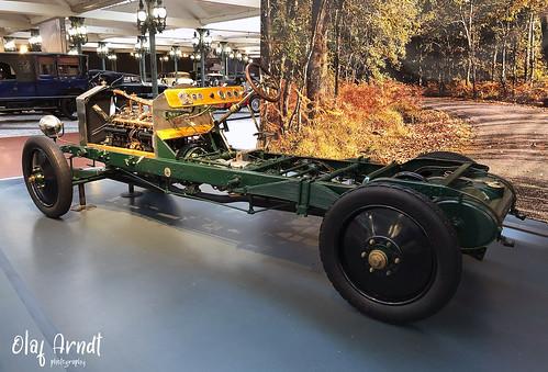 Rolls-Royce 1920 (War Office)