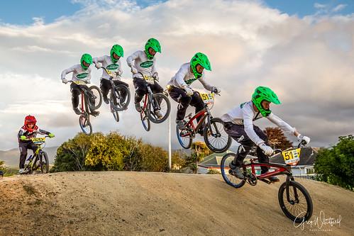BMX Jumper