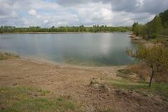 Arkenberger Baggersee