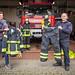 03.05.2020 Übergabe neue Feuerschutzkleidung
