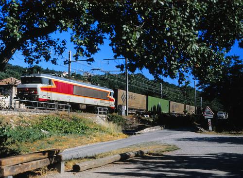 Rhônetal-Klassiker im Klassik-Lack