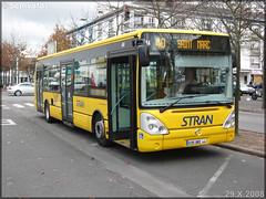 Irisbus Citélis 12 – STRAN (Société des TRansports de l'Agglomération Nazairienne) n°414