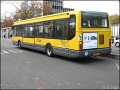 Renault Agora Line – STRAN (Société des TRansports de l'Agglomération Nazairienne) n°456