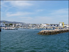 Olhao (Portugal)