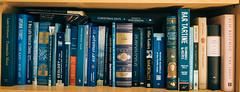 of Books