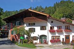 Mittenwald - Ortsmitte (77)
