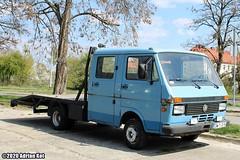 Volkswagen LT 45