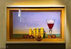 The Dalí-2535
